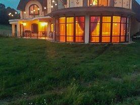 Vânzare hotel/pensiune în Harman, Central