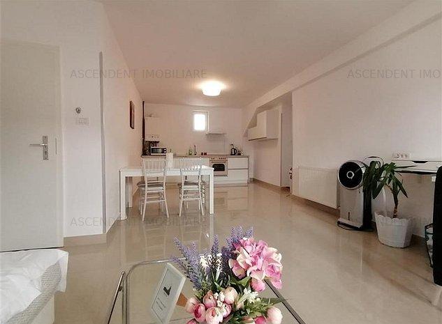 Apartamente in casa, ideale pentru spatii de birouri, cabinete medicale, saloane - imaginea 1