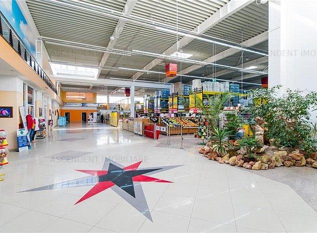 FILM PREZENTARE! Centru comercial+ Mall, in oportunitate - imaginea 1