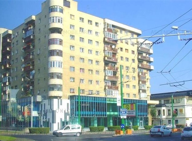 Spatiu comercial ofertant, Onix, Brasov. - imaginea 1