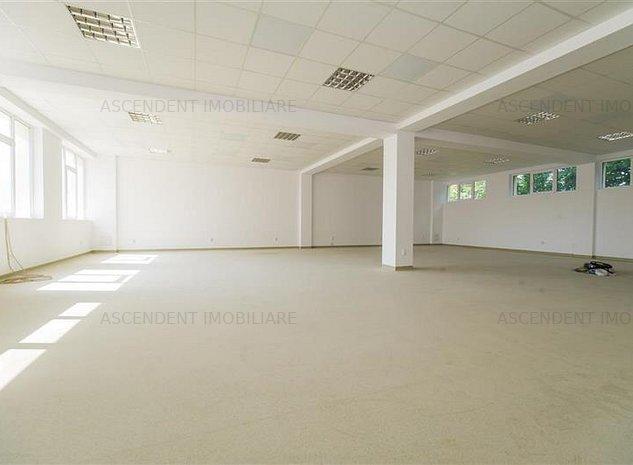 Cladire de birouri in armonie cu business-ul dvs,pozitionare remarcabila, Brasov - imaginea 1