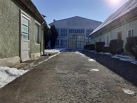 Închiriere spaţiu industrial în Brasov, Central