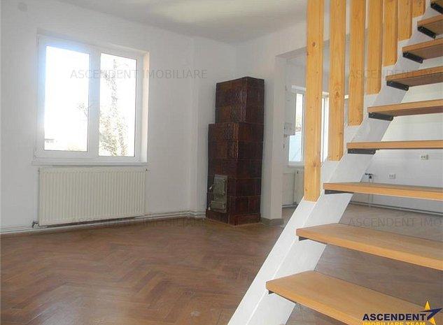 Proprietate pluri- rezidential/ Sediu Firma/ Clinica etc., Centrul Civic, Brasov - imaginea 1
