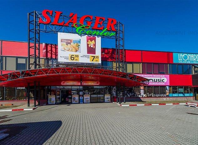 FILM PREZENTARE!Oportunitate sectiunea Mall Ruta Brasov - Targu Mures - imaginea 1