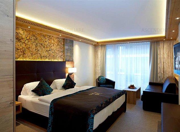 Hotel Poiana Brasov - imaginea 1