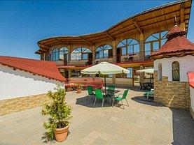 Vânzare hotel/pensiune în Brasov, Noua