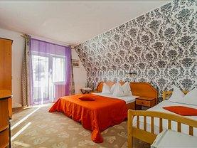 Vânzare hotel/pensiune în Predeal, Valea Rasnoavei