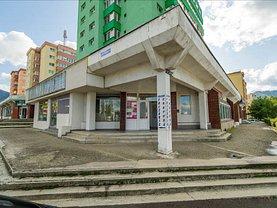 Vânzare spaţiu comercial în Brasov, Darste