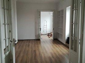 Casa de închiriat 2 camere, în Bucuresti, zona Ultracentral