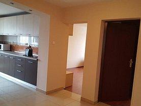 Apartament de închiriat 4 camere în Bucuresti, Dristor