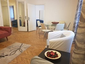 Apartament de închiriat 3 camere în Bucuresti, Universitate