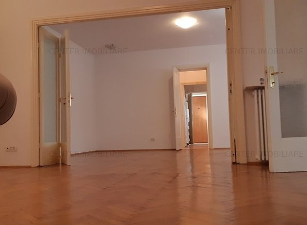 CISMIGIU,4 camere cu arhitectura deosebita,123 mp, etaj 5, ideal investitie - imaginea 1