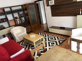 Apartament de vânzare sau de închiriat 3 camere, în Bucureşti, zona Obor