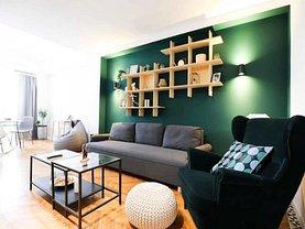 Apartament de vânzare sau de închiriat 5 camere, în Bucuresti, zona Universitate