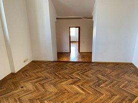 Casa de vânzare sau de închiriat 4 camere, în Bucureşti, zona Unirii