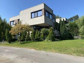 Casa de închiriat 5 camere, în Bucureşti, zona Lacul Morii