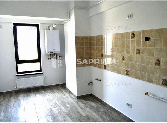Apartament 3 camere, 2 bai, Loc de parcare inclus! - imaginea 1