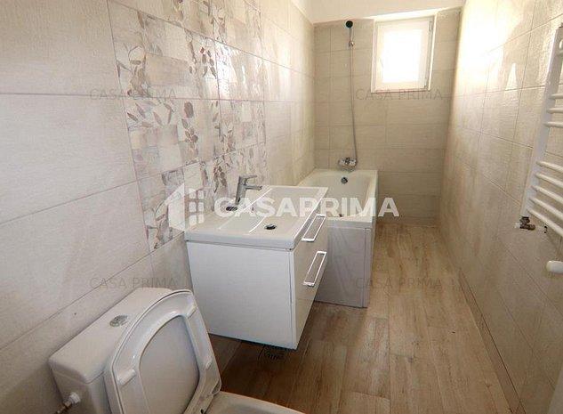 Apartament 2 cam D, 53 mp, geam la baie, parcare, CUG soseaua Nicolina - imaginea 1