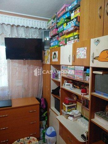 Apartament 3 camere, Palas, 75mp, BOXA+ debara - imaginea 1