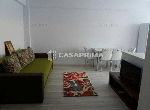 Apartament 2 camere Copou-Carol I-bloc nou+loc de parcare!! - imaginea 1