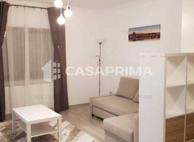 Apartament 2 camere Păcurari-Alpha Bank/bloc nou+loc de parcare! - imaginea 1