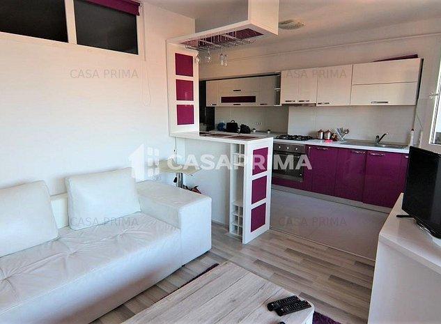 Apartament 2 camere Tudor Residence-Iulius Mall/ mobilat și utilat!! - imaginea 1