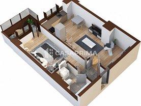 Apartament de vânzare 2 camere, în Iaşi, zona Oancea