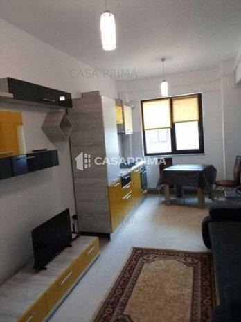 Apartament 2 camere Moara de Foc-Concept Residence, prima închiriere!! - imaginea 1