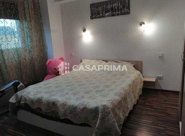 Apartament 2 camere Păcurari-Alpha Bank/ bloc nou!! - imaginea 1