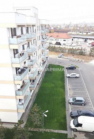 FINALIZAT Apartament 37 mp, decomandat, bvd. Poitiers (Frumoasa) - Bucium - imaginea 1