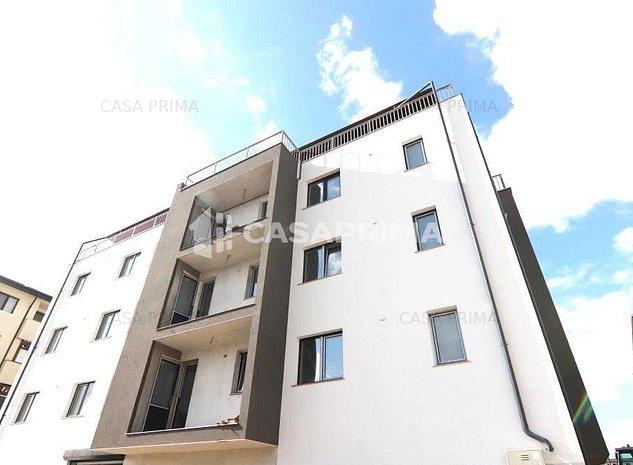 Apartament 2 camere aproape finalizat + terasa, boxa, parcare VEZI VIDEO - imaginea 1