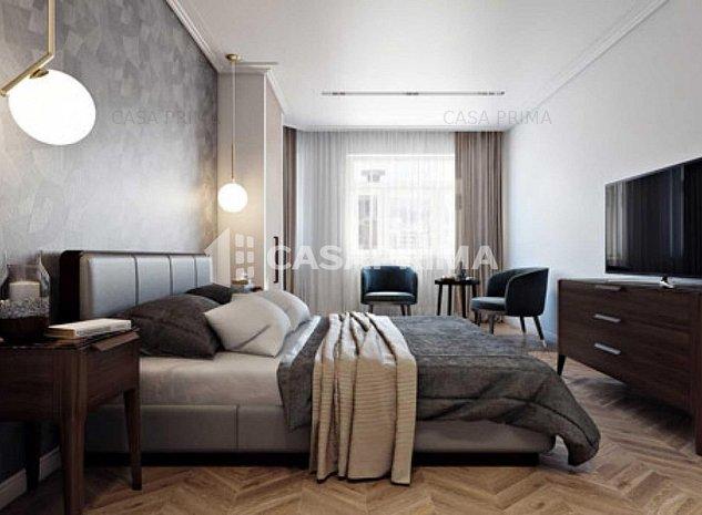 Apartament 2 camere, Decomandat Clasic, Bucatarie Patrata, Baie cu geam! - imaginea 1
