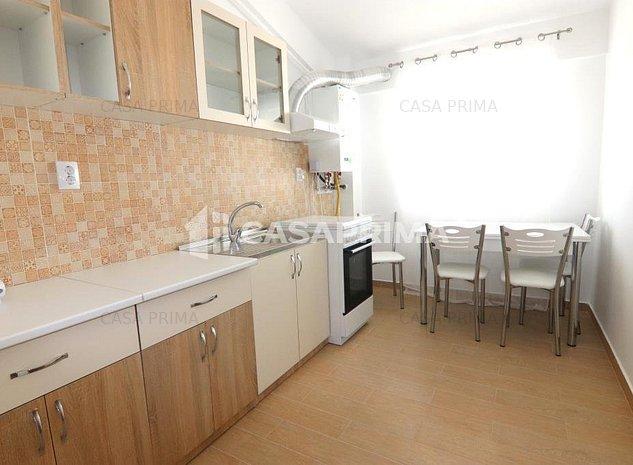 BLOC NOU! PRIMA inchiriere * apartament 1 camera, 45 mp, parcare, Rond CUG - imaginea 1