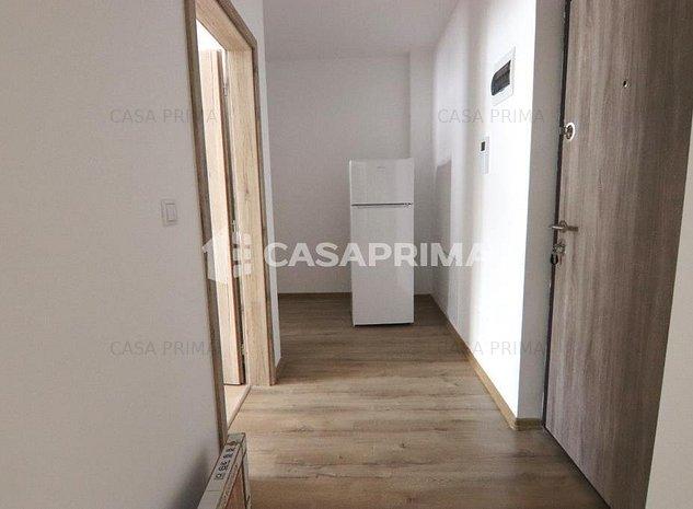 PRIMA INCHIRIERE! BLOC NOU! Apartament 1 camera 45 mp + PARCARE - imaginea 1