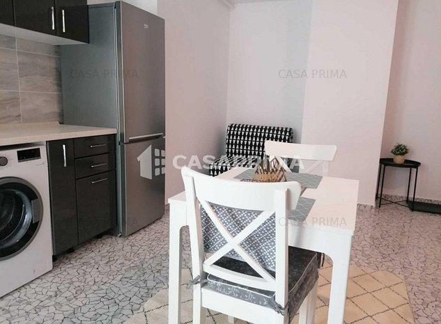 Apartament 2 camere, Lazar Residence, Etaj 2, Totul nou, Prima inchiriere! - imaginea 1