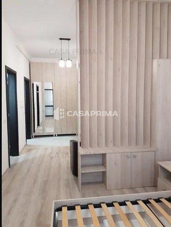 Nicolina Prima Statie, ap 1 camera, bloc nou finalizat, mutare rapida! - imaginea 1