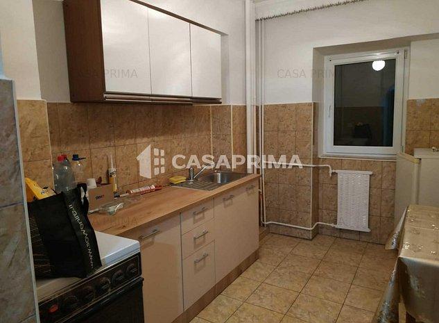 Apartament 1 cameră Podu Roș-Palas-mobilat și utilat nou!! - imaginea 1