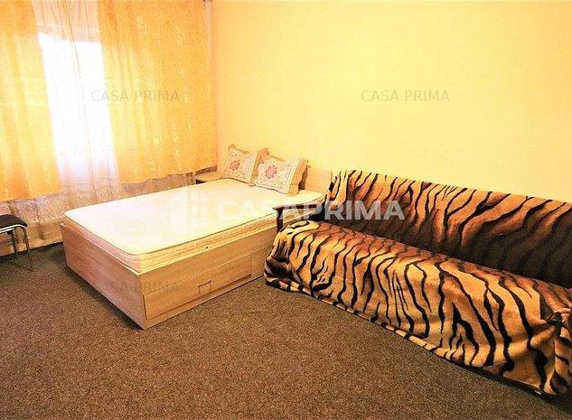Apartament 1 cameră Nicolina prima stație-Lidl!! 5 minute Podu Ros! - imaginea 1