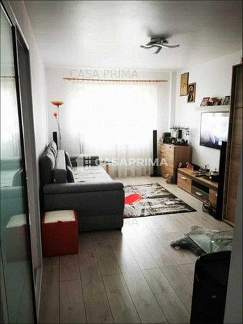 Apartament 2 camere, SD, PARTER, 52 mp, zona DACIA-profi - imaginea 1