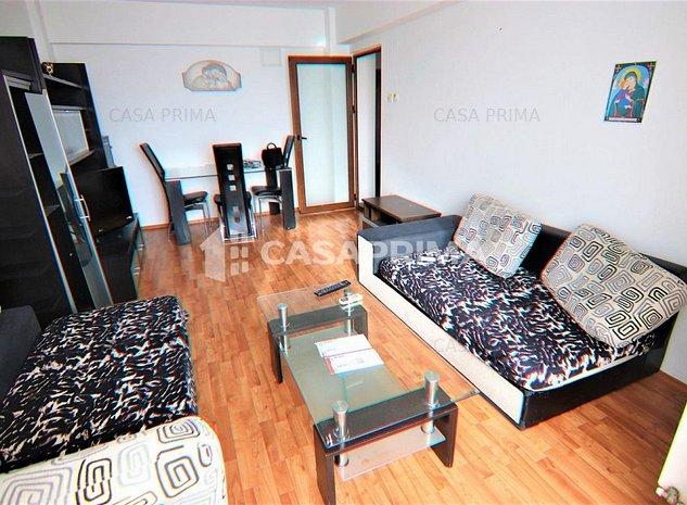 Apartament 2 camere decomandat Păcurari-Kaufland, MUTARE IMEDIATA, etajul 1!! - imaginea 1