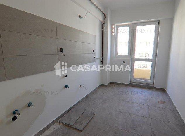 Apartament 2 camere, DECOMANDAT, geam baie, statie tramvai Cug - imaginea 1