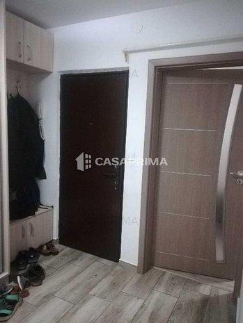 Apartament 3 camere D Păcurari-Canta/etajul 1, renovat!!  - imaginea 1