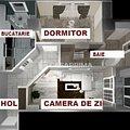 Apartament de vânzare 2 camere, în Iasi, zona Cug