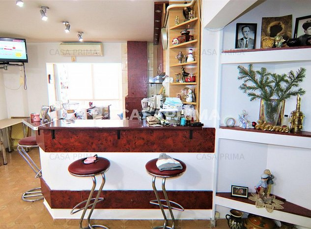 Apartament Moara de Foc-Autocenter, 2 camere, 2 balcoane, etajul 2!!  - imaginea 1