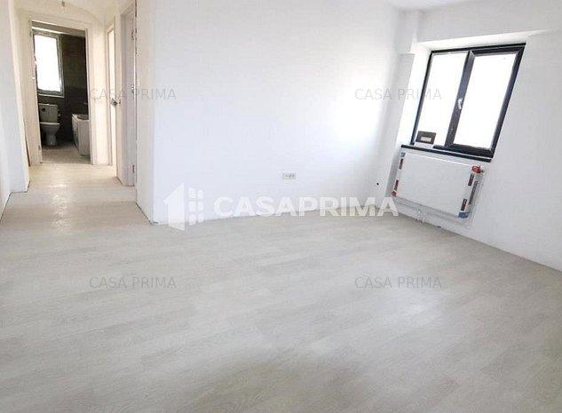 POZE REALE! FINALIZAT Apartament 2 camere, bucatarie inchisa, rond tramvai - imaginea 1
