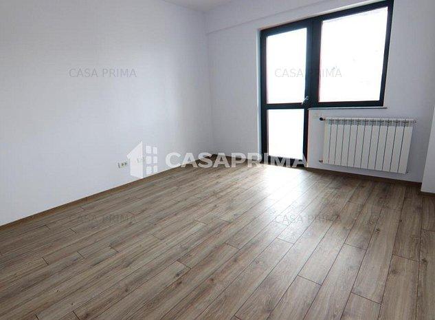 Apartament 3 camere 70 mp, bloc nou, boxa si parcare, Tudor Neculai - Pepinierei - imaginea 1