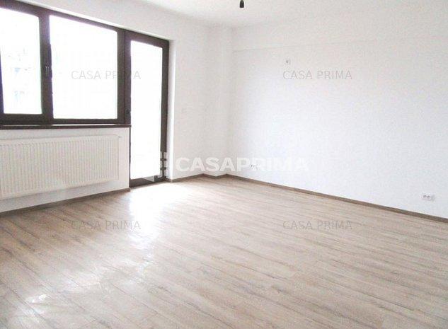 Apartament 1 camera, 40 mp, bloc nou Bucium, aproape de bvd. si statie autobuz - imaginea 1
