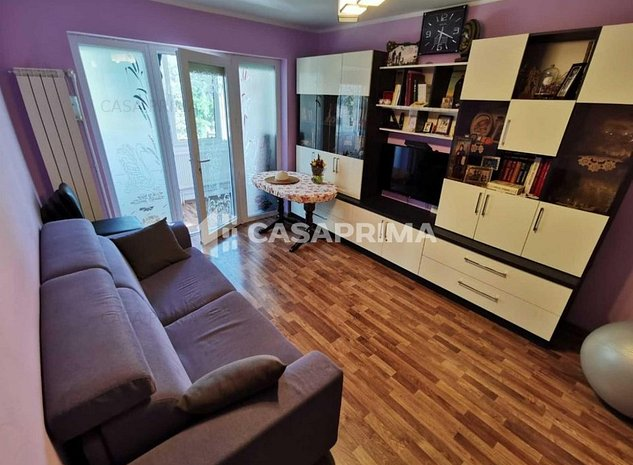 OFERTA! Apartament 3 camere, etajul 1, 67 mp, Mircea cel Batran - imaginea 1