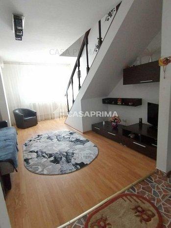 Oferta! Apartament 2 camere, 2 bai, etajul 5/5, 64 mp, Nicolina-Belvedere - imaginea 1