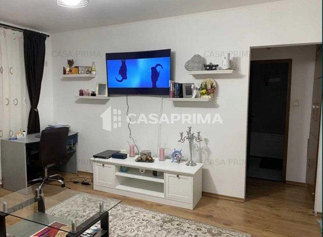 IDEAL! Apartament 2 camere, SD, PARTER, 44 mp, Dacia-Bicaz - imaginea 1